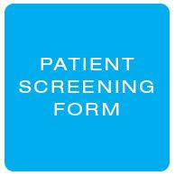 Patient Screening Form